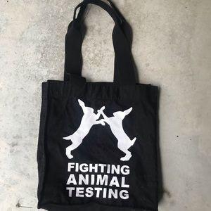 Lush Bags - LUSH COSMETICS tote bag